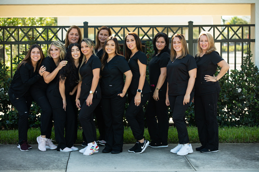 Our friendly and experienced staff will make sure you have an amazing dental experience.